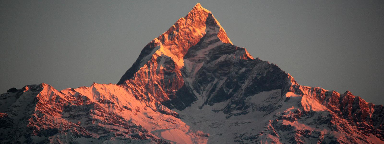 Yogareisen nach Nepal