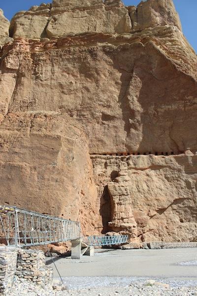Mustang Eindrucksvolles Trekking und tibetische Kultur in Nepal