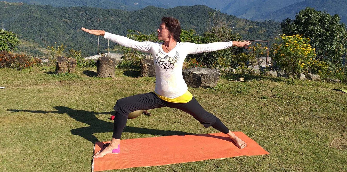 Yoga & Trekking in Nepal