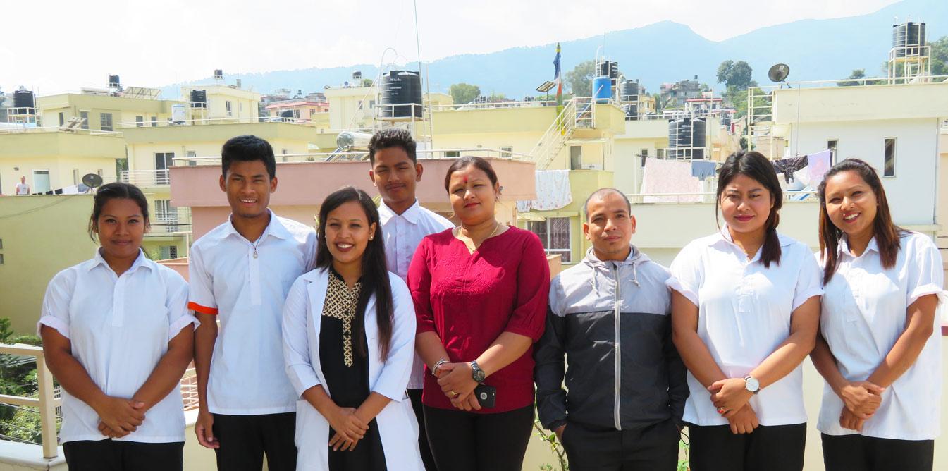 Die 14-tägige Ayurveda Pancakarma Kur in Nepal