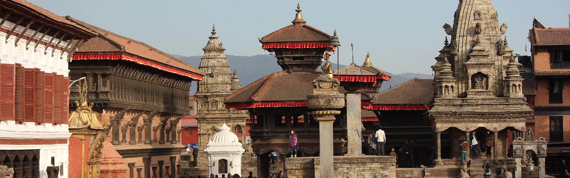 Ayurveda Ausbildung in Nepal & Indien
