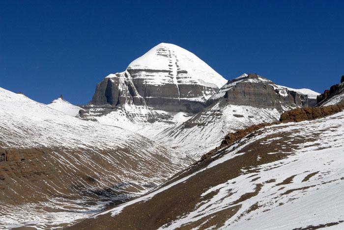 Pilgerwanderung Kailash mit Yoga und Meditation von Simikot