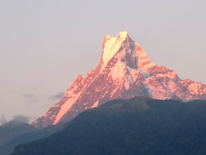 Wunderbare Nepal-Reise, 2012