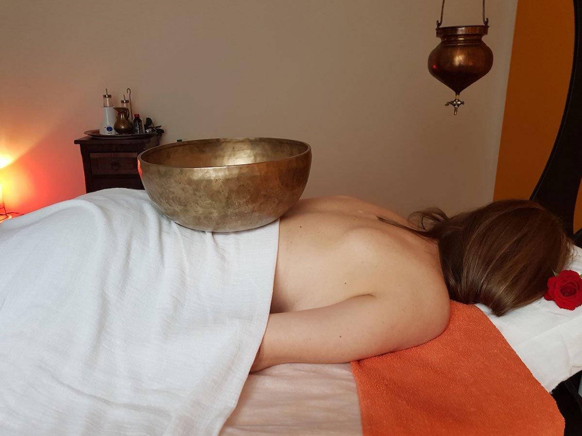 5 Tage Ayurveda Entspannung