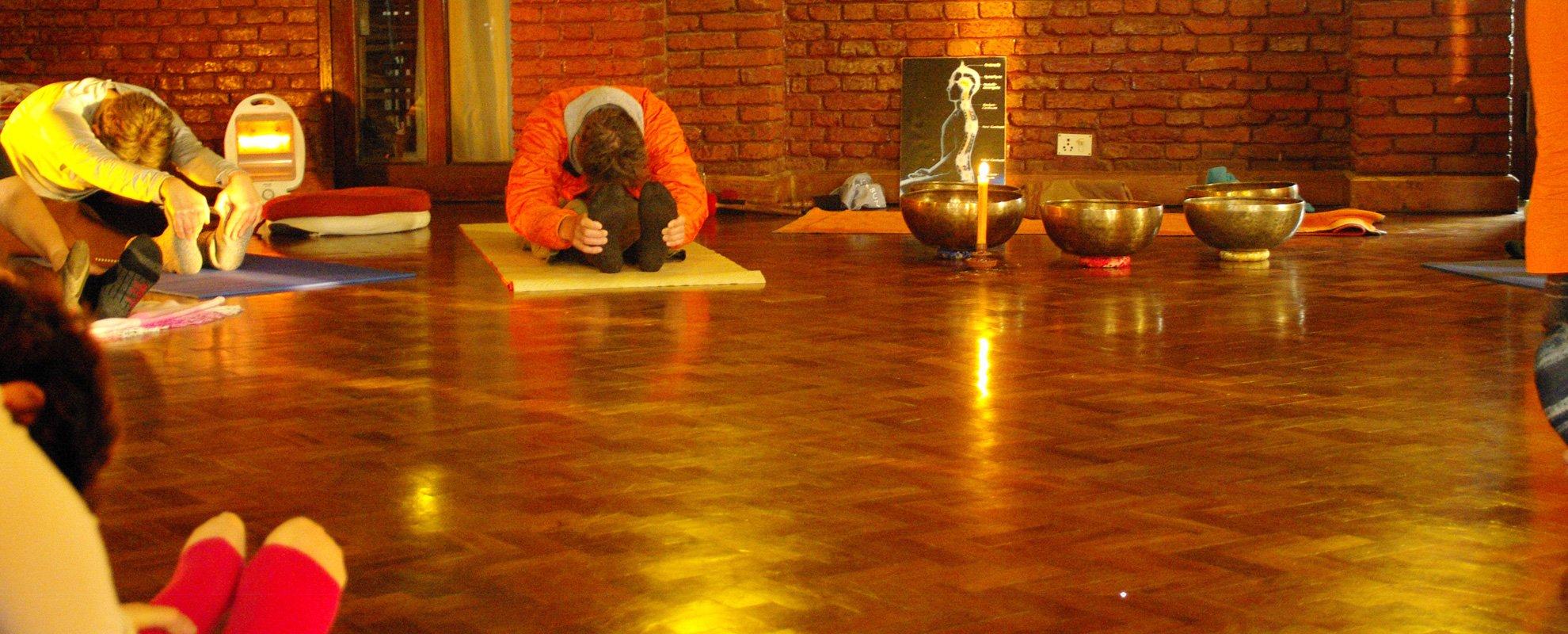 "Gruppenreise ""Yoga, Meditation und Ayurveda"""